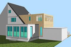 robert wirth architekten k ln arbeitsbeispiele f r wohnh user gewerbliche immobilien. Black Bedroom Furniture Sets. Home Design Ideas